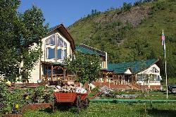 Гостиница «Парамушир»