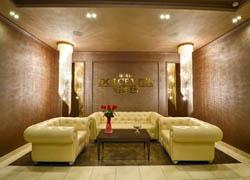 Гостиница «Dolce Vita»