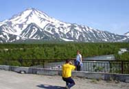 Kamchatka for all - 2